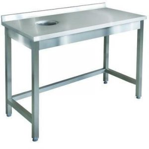 Стол для сбора отходов ITERMA сб-241/907л