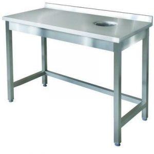 Стол для сбора отходов ITERMA сб-241/906 правый